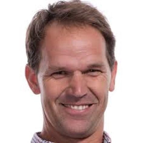 Lars Karløf, PhD, General Manager of JOIN21 Sweden, Sweden