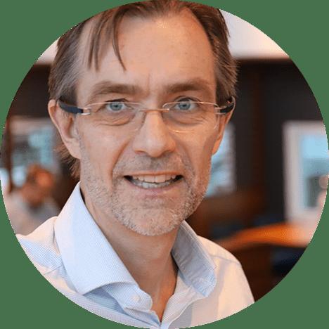 Henrik Bentzen, MSc, Head of Development and Operations, Norway