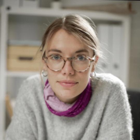Irena Stojimirovic, Marketing Manager, Serbia